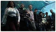 1.Ripley's Aquarium 2019